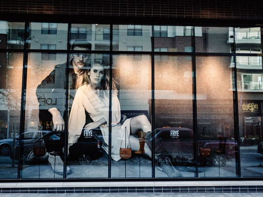 The Frye Co. is now open in the Gulch, selling leather