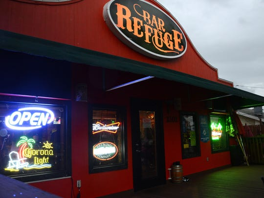 Bar Rescue opened in June in downtown Melbourne.