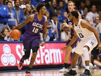 Grand Canyon PG Shaq Carr looks to raise game at Penn State