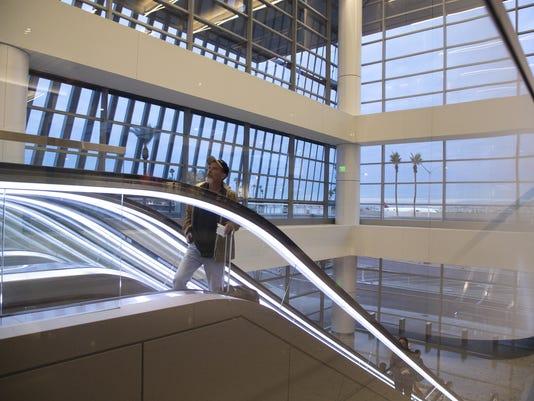 Sky Harbor Terminal 3