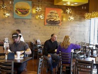 A few tasty dining options in Youngsville
