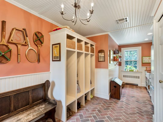 are mudrooms the new it spaces
