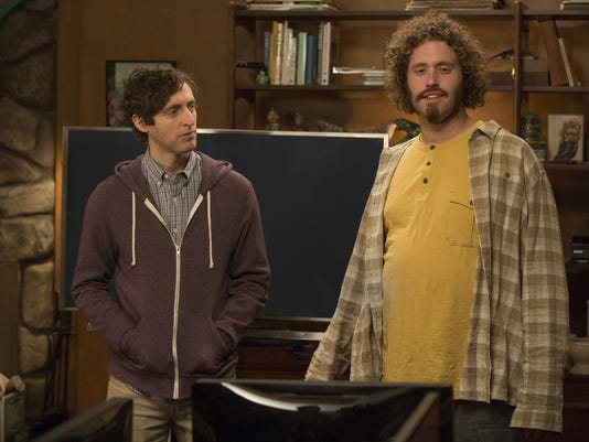 Silicon Valley Middleditch Miller