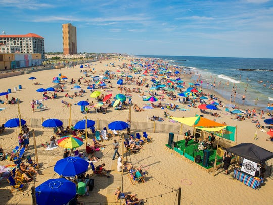 The Asbury Park Surf Music Festival returns to the