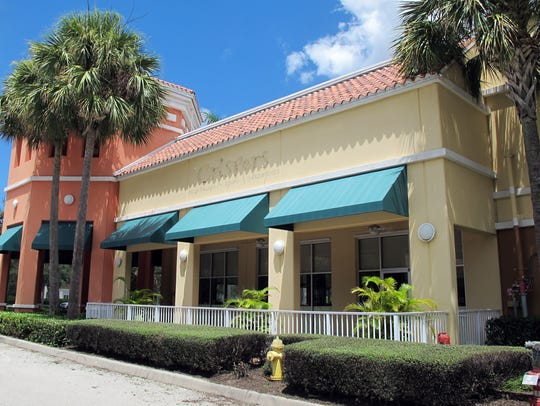Crispers closed its North Naples location July 22 in