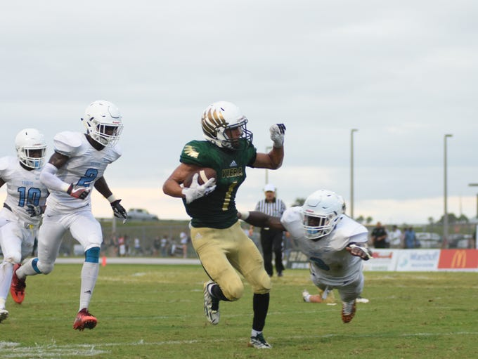 Photos from Rockledge at Viera, Friday.