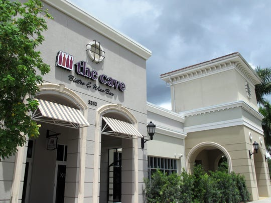 The Cave Wine Bar & Bistro is the long-anticipated addition to the newly relocated and expanded Naples Wine Collection store in the Galleria Shoppes at Vanderbilt in North Naples.