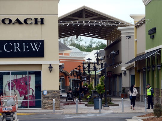Asheville Outlets and the Asheville Mall will close at 7 p.m. March 26 due to an order by Buncombe County for all non-essential businesses to close for two weeks.