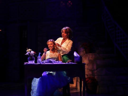"""The popular musical """"Mamma Mia!"""" comes to Phoenix Theatre."""