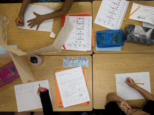 The case exposes statewide blind spots in how agencies track school-age children to ensure they're learning how to read, write and do math — and raises questions about who exactly is charged with finding children who may fall through the cracks.