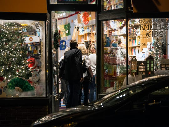 Small Business Saturday Dozens Of Louisville Shops To Visit