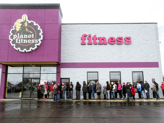 Now that the University of Louisville is closing its Humana Gym, where many employee work out, it will offer discounted rates at Planet Fitness.