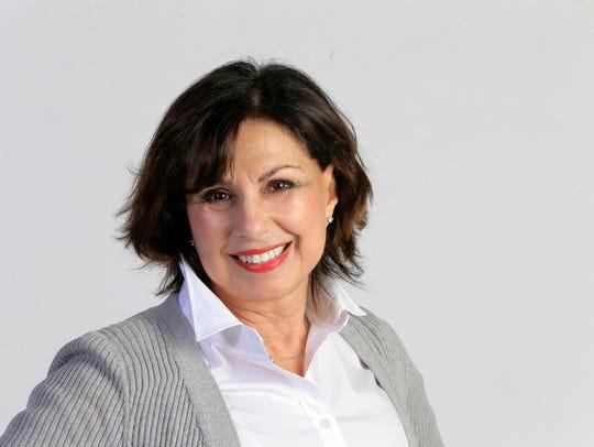 Sheila Rich, the Asbury Park Press interior design