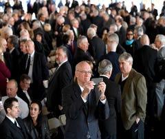 Billy Graham funeral: Live blog