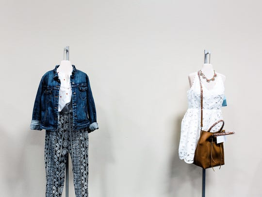 StateMint consignment sale offers outfit inspiration,