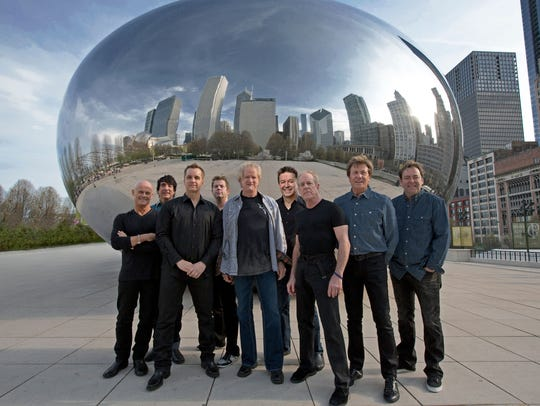 Chicago and REO Spedwagon will be playing at Ak-Chin