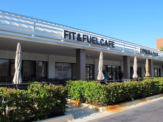 Fit and Fuel Café is expanding its space, menu and