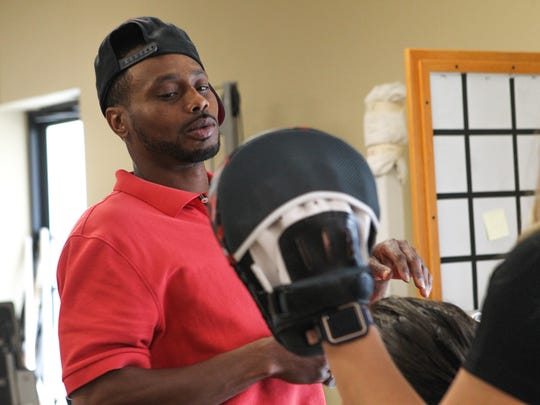Will Thomas goes to physical therapy at Premier Physical Therapy Services so that he can walk again.