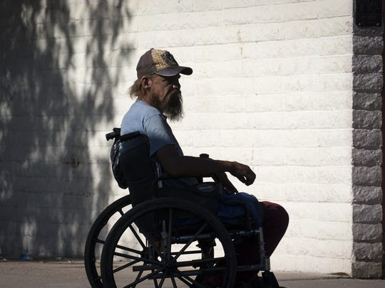 west valley relies on phoenix for help with rising homeless population