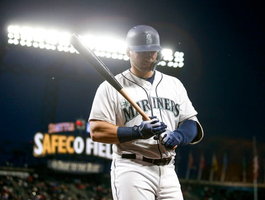 MLB: Boston Red Sox at Seattle Mariners