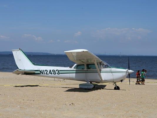 plane keansburg