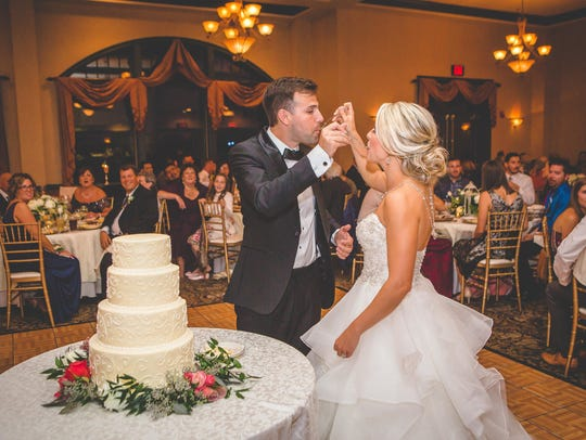 Belhurst's staff works with couples to ensure their