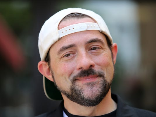 Kevin Smith Vulgarthon