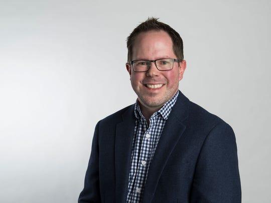 Eric Larsen