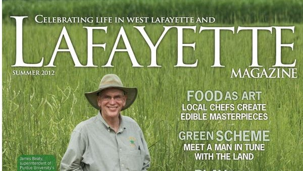 Subscribe to Lafayette Magazine