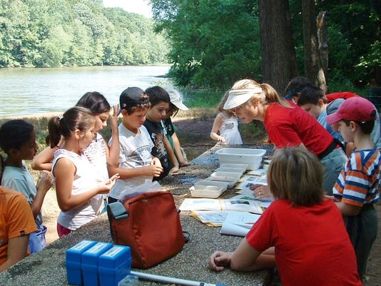 Mountainside: Trailside summer camp registration begins March 4