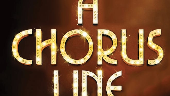 "Tickets go on sale Monday for the UTEP Dinner Theatre production of ""A Chorus Line."""