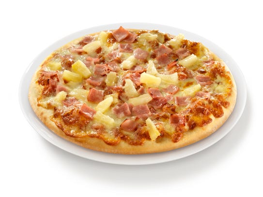 Heresy, thy name is Hawaiian pizza, something recognized