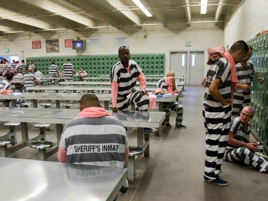 5 Maricopa County jail reforms
