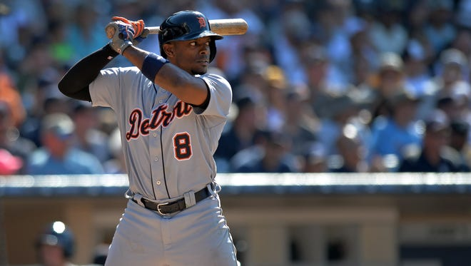 Justin Upton is hitting .279 with 28 homers, 94 RBI and a .904 OPS.