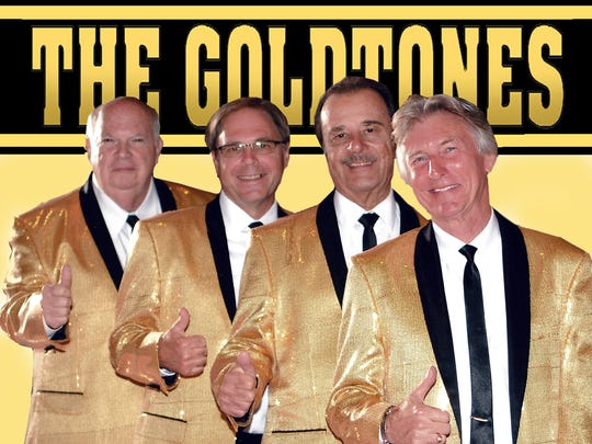 The Goldtones