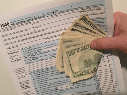 Tax refund myths