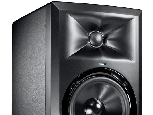 Harman JBL speakers give studio quality at modest price
