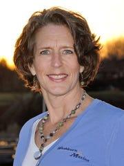 Michelle Shrider