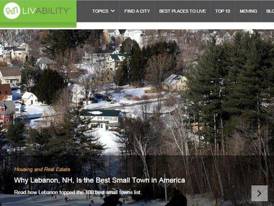 five iowa spots make top 100 small towns list