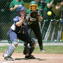 Section V softball tournament storylines include Victor, Brighton, Sutherland and Kearney