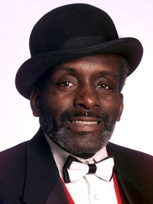"""Luther William Brown Sr., 63, is a lifelong Lansing who goes by the nickname """"Mr. Party."""""""