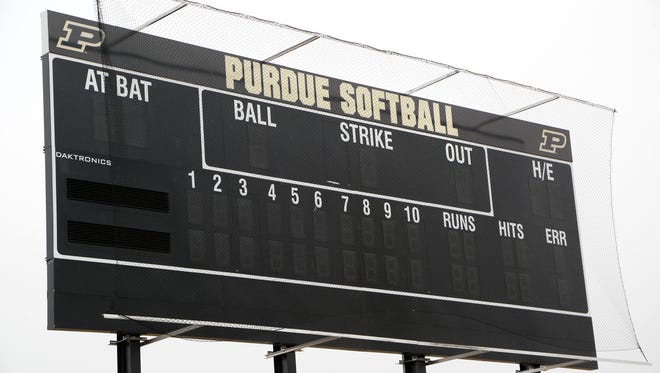 After a pair of wins on Feb. 24, Purdue softball believes it is moving in the right direction.