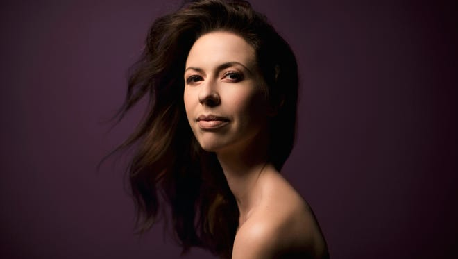 Joy Williams, formerly of the duo The Civil Wars, is releasing a solo album.
