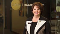 The managing broker of Realty ONE Group's Scottsdale office hires, trains, mentors and coaches the next generation.