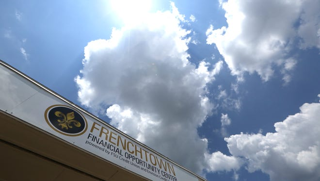 The Frenchtown Financial Opportunity Center, a credit union backed by partnerships with FSU and Envision credit unions, is currently running with a soft opening and will have a grand opening in July of this year.