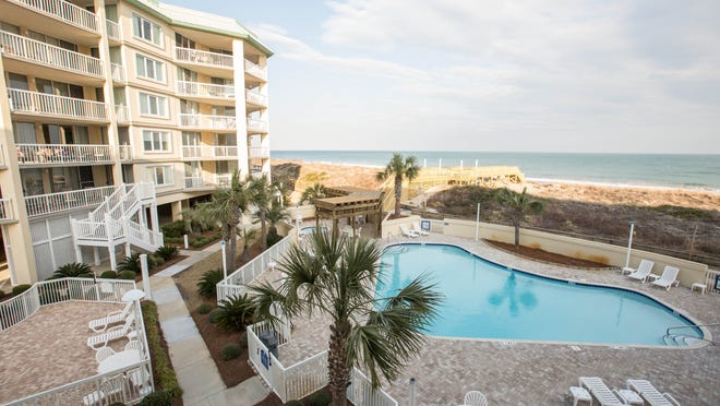 Beach Hotels For 200 A Night Or Less
