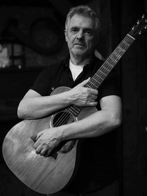 Iain Matthews and his group Plainsong will perform on April 12 at Off the Cuff in Cedar City.