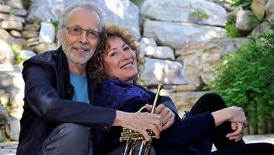 Herb Alpert with Lani Hall