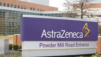 AstraZeneca has launched a traveling cholesterol education program.