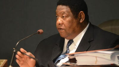 Jackson City Councilman Kenneth Stokes' comments regarding outside law enforcement agencies and police pursuits drew criticism from law enforcement and state leaders.
